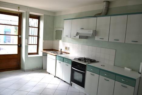 Location maison / villa Bourgoin jallieu 700€ CC - Photo 3
