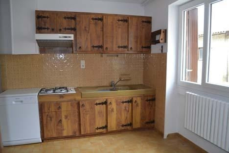 Vente maison / villa Maubec 231000€ - Photo 3