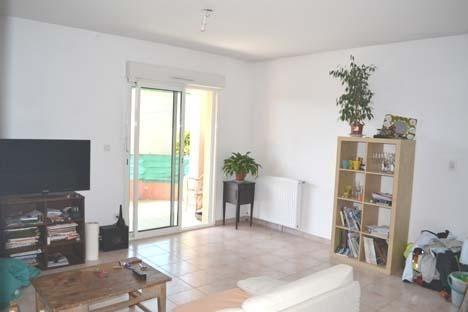 Sale apartment Bourgoin jallieu 126300€ - Picture 1