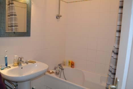 Sale apartment Bourgoin jallieu 126300€ - Picture 3
