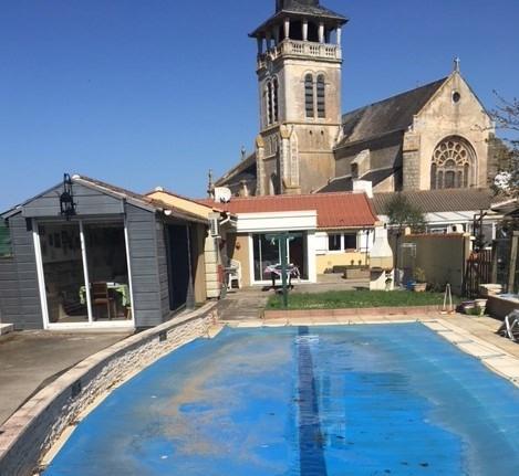 Vente maison / villa L'île-d'olonne 279575€ - Photo 7