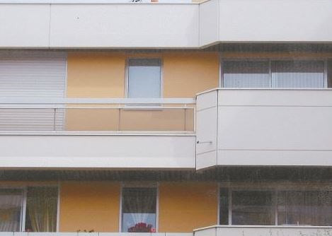 Location appartement Vichy 490€ CC - Photo 1