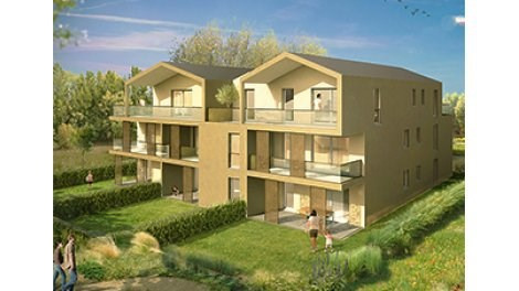 Investeringsproduct  appartement Tassin-la-demi-lune 348000€ - Foto 2