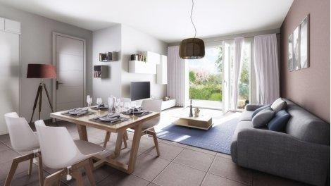 Produit d'investissement appartement Toulouse 274 000€ - Photo 1