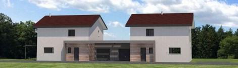 Sale house / villa Saint genis pouilly 516460€ - Picture 3