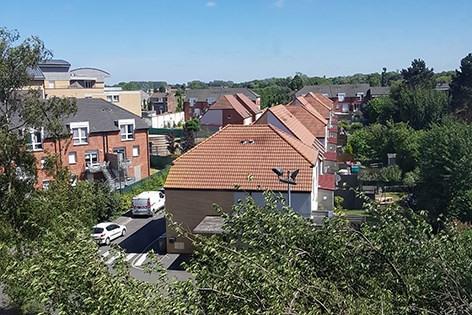 Vente appartement Loos 69000€ - Photo 5