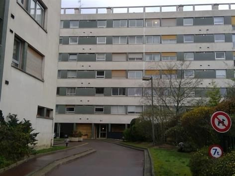 Vente de prestige appartement Fontenay sous bois 507000€ - Photo 5