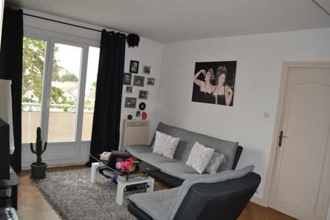 Location appartement Bourgoin jallieu 580€ CC - Photo 1