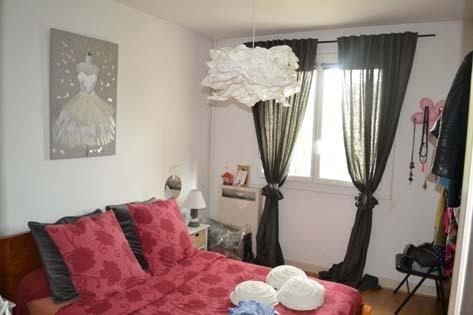 Location appartement Bourgoin jallieu 580€ CC - Photo 2