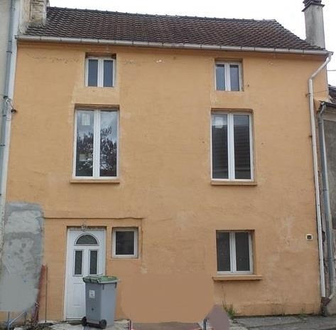 Sale building Chateau thierry 128 000€ - Picture 1