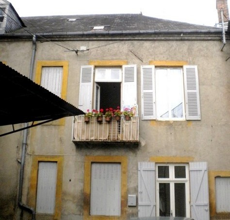 Vente immeuble Bourbon l archambault 69800€ - Photo 1