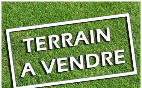 Vente terrain Saint allouestre 32750€ - Photo 1
