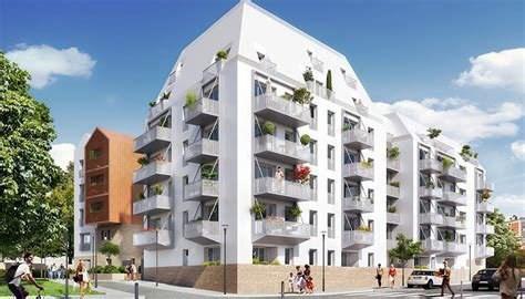 Location appartement Aubervilliers 990€ CC - Photo 3