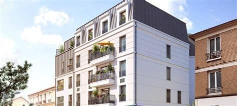Rental apartment Aubervilliers 1100€ CC - Picture 3