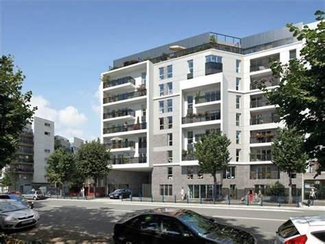 Rental apartment Aubervilliers 1100€ CC - Picture 2