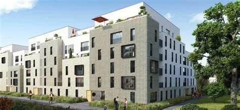 Location appartement Aubervilliers 990€ CC - Photo 4