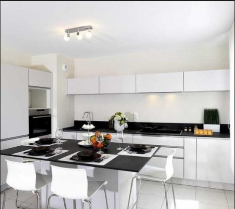 Vente appartement Versailles 374000€ - Photo 1