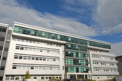 Location bureau Massy 188283€ HC - Photo 1