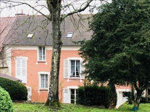 Sale house / villa Meaux 260 000€ - Picture 1