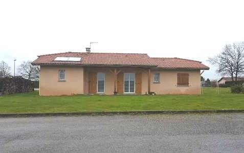 Vente maison / villa Cuisery - 6 minutes 159000€ - Photo 3