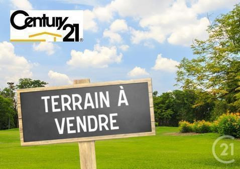 Vente terrain Toulouse 265 000€ - Photo 1