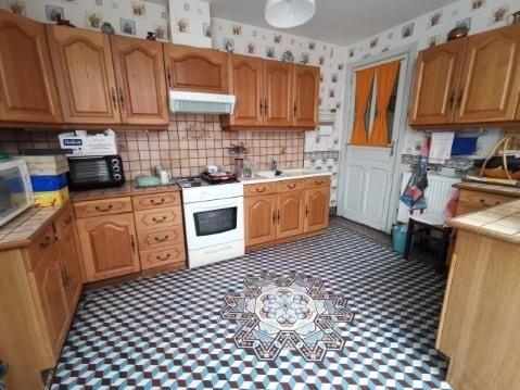 Sale house / villa Bethune 199000€ - Picture 3