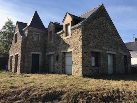 Vente maison / villa Nantes 86000€ - Photo 2