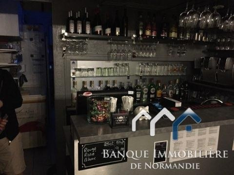 Commercial property sale shop Caen 76 200€ - Picture 4