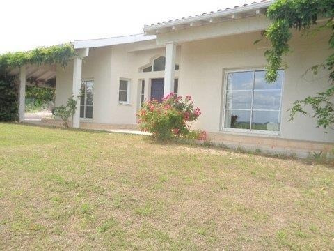 Sale house / villa Saint andre de cubzac 368 500€ - Picture 1