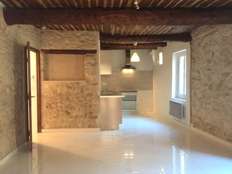 Sale building Eguilles 595 000€ - Picture 1