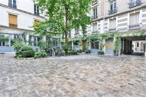 Sale apartment Paris 4ème 969000€ - Picture 9