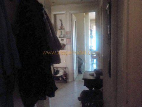 Verkauf auf rentenbasis wohnung Antibes 35000€ - Fotografie 10