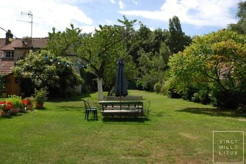 Vente de prestige maison / villa Montfort-l'amaury 1460000€ - Photo 16