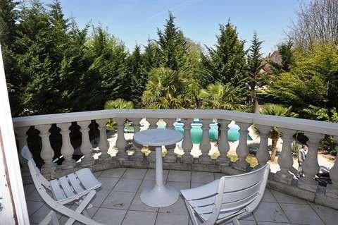 Vente maison / villa La varenne saint hilaire 2990000€ - Photo 6