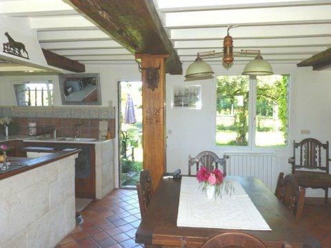 Vente de prestige maison / villa Lisieux 567500€ - Photo 2