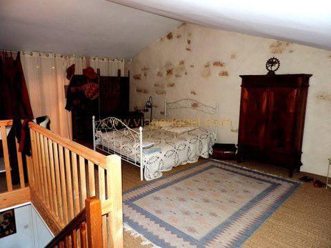 Viager maison / villa La forêt-de-tessé 65000€ - Photo 4