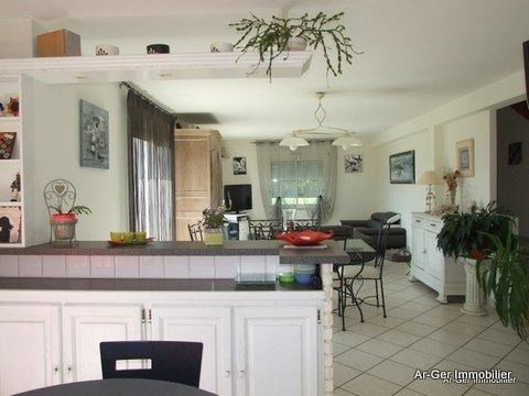 Vente maison / villa Senven lehart 171200€ - Photo 11