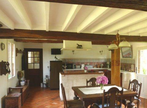 Vente de prestige maison / villa Lisieux 504000€ - Photo 2