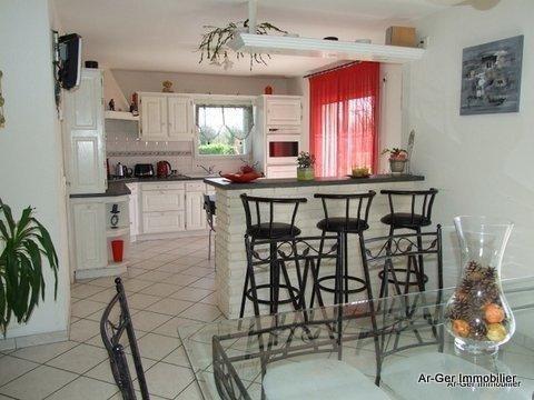 Vente maison / villa Senven lehart 171200€ - Photo 8