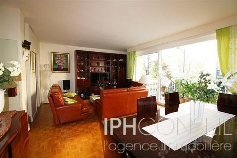 Vente de prestige appartement Neuilly sur seine 1 290 000€ - Photo 2