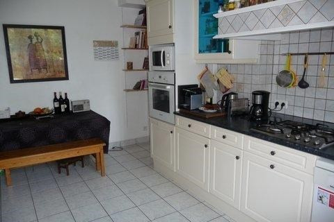 Vacation rental house / villa Royan 1 560€ - Picture 17