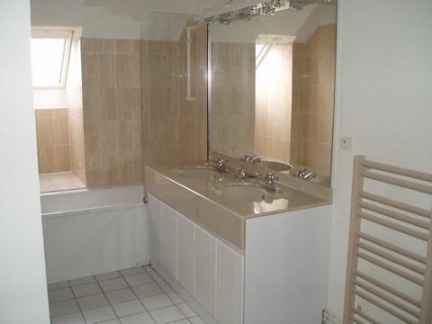 Rental apartment Pontivy 439€ CC - Picture 4