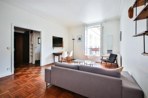 Sale apartment Paris 3ème 870000€ - Picture 5