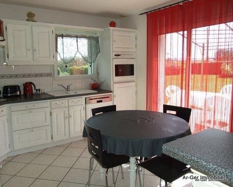 Sale house / villa Senven lehart 171 200€ - Picture 9