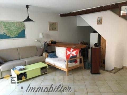 Vente appartement Charleval 156 000€ - Photo 1