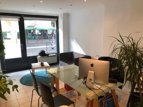Rental shop Aix en provence 656€ CC - Picture 1