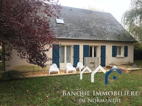 Sale house / villa Benouville 325 500€ - Picture 1