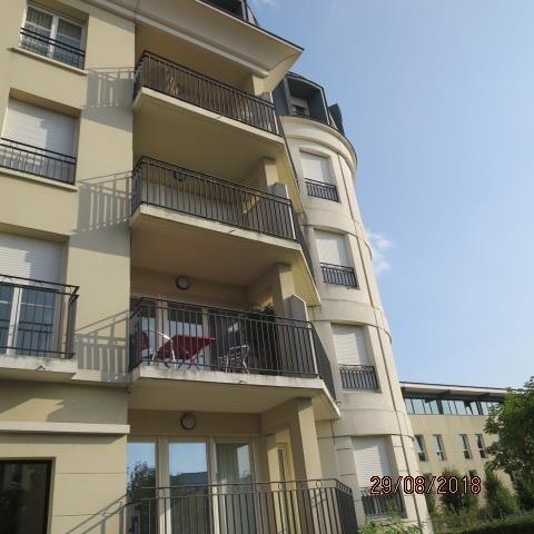 Location appartement Bordeaux 870€ CC - Photo 1