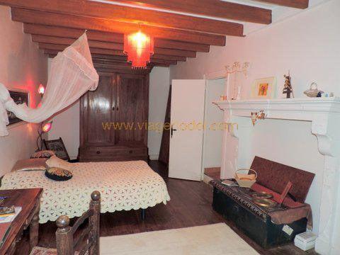 Viager maison / villa La forêt-de-tessé 65000€ - Photo 7