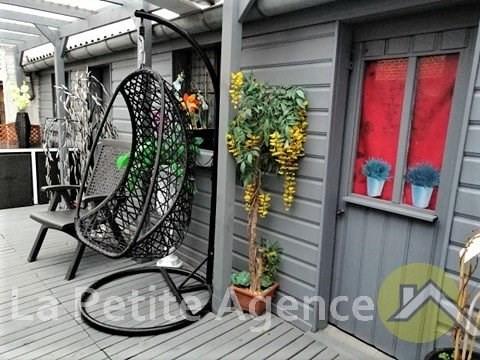 Vente maison / villa Billy berclau 188900€ - Photo 3